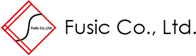 Fusic Co. logo