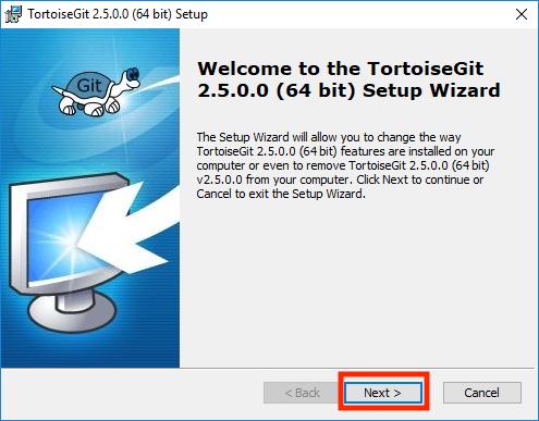 git install windows 7 64 bit