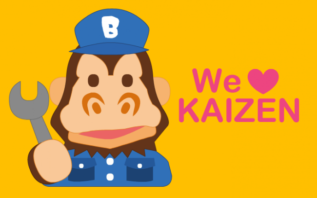Backlog kaizen week