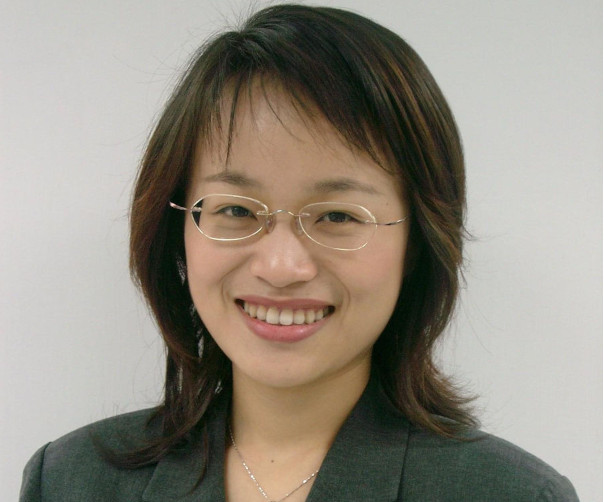 LucidiTV project manager Carly Hsu