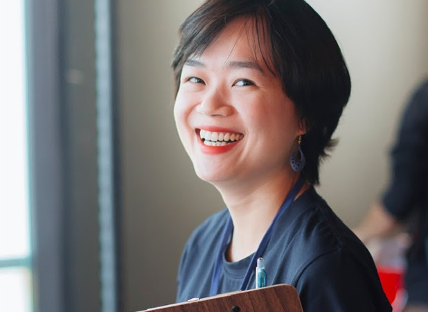 Natalie Hang Pham Coderschool
