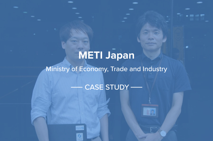 METI Japan saves 30% man-hours on issue management with vendors