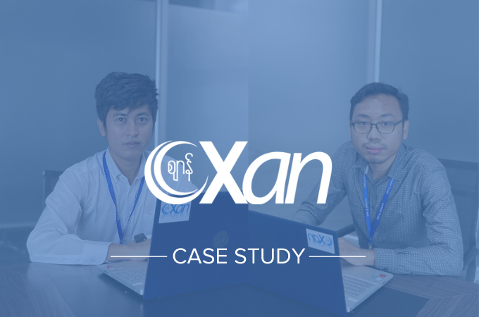 Xan IT Solutions improves task management by 50% using Backlog
