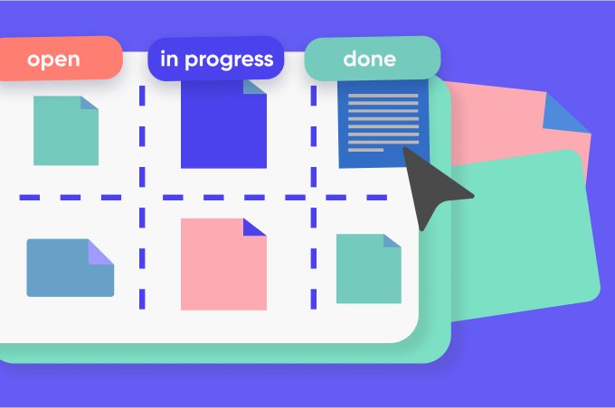 Manage daily tasks successfully with Kanban in Backlog