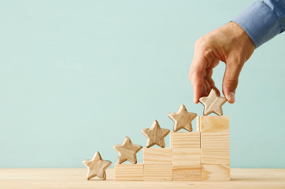 新しい取り組みを正しく評価する!段階に応じた評価の仕方