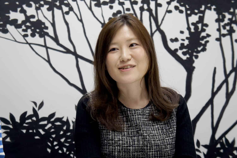 アライドアーキテクツ ロダクトカンパニー Touch事業部 カスタマーサクセス 春日優希さん