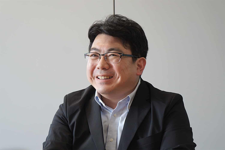 アジャイルライダー 長沢智治さん