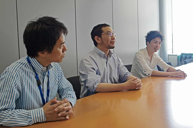 「ユーザーが答えをすべて持っている」というスタンスを持ち開発のやり方を変えていると語る斎藤さん