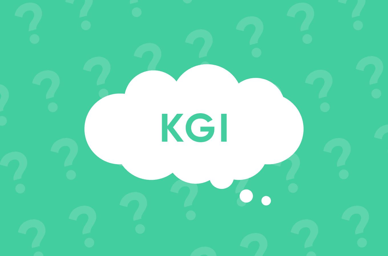 KGIの意味とは?KPIやKSFとの違いと具体例を解説