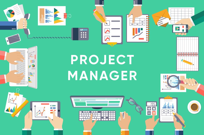 プロジェクトマネージャーの役割や必要なスキルとは?プロマネの資格についても解説。