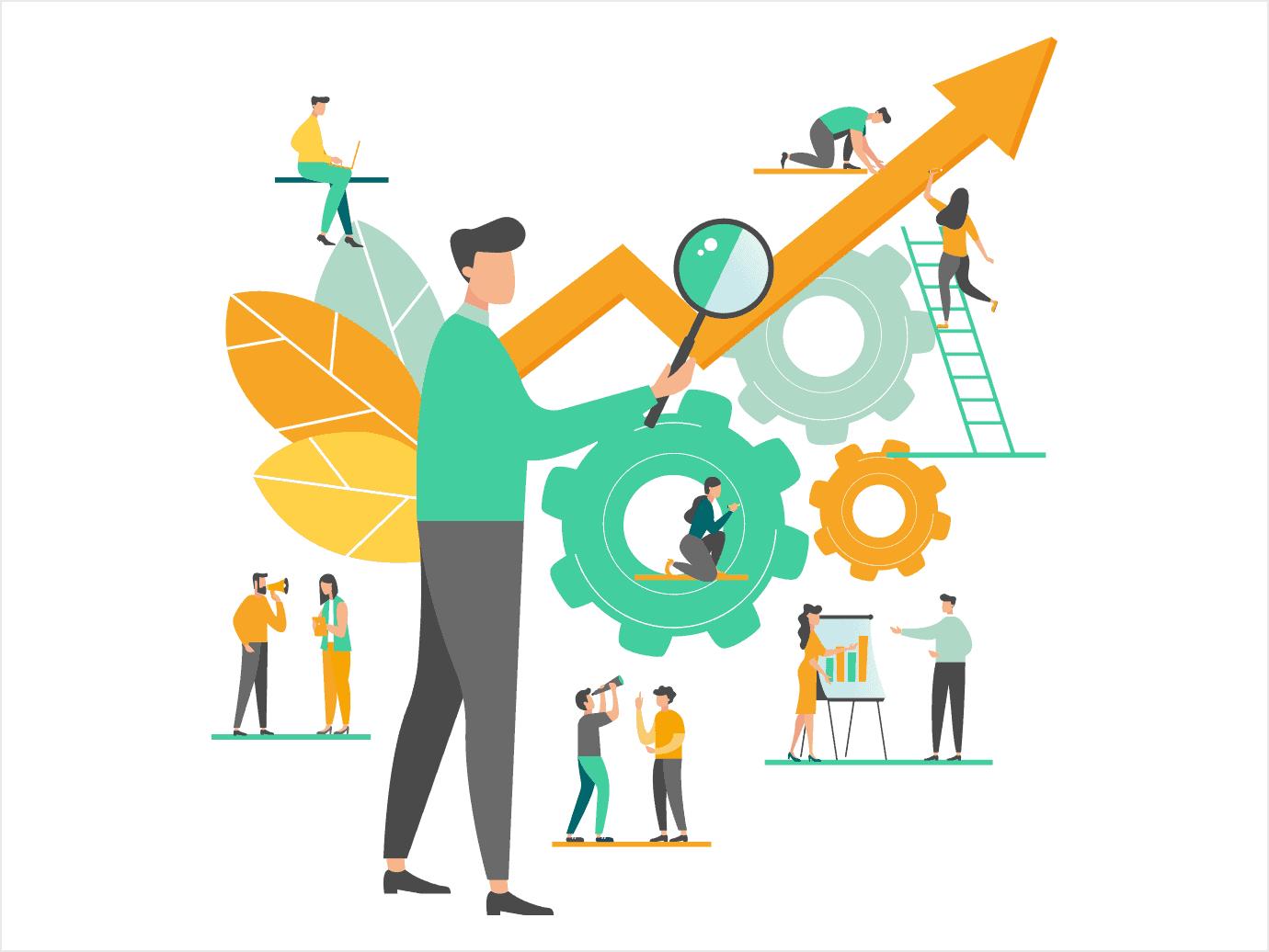 プロジェクトマネージャーの知識を深める資格などを紹介