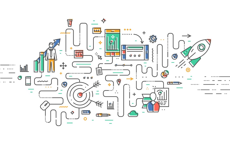 管理図とは?QC7つ道具との関係、管理図の仕組みや種類を網羅的に解説