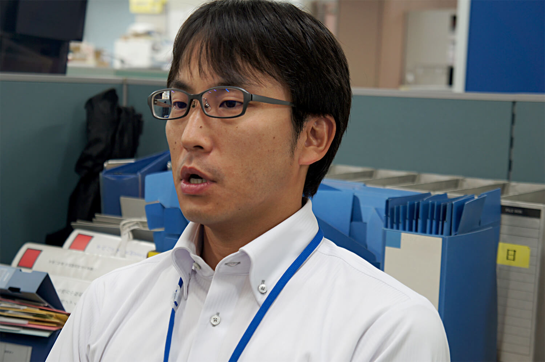 Fukuoka D.C. ディレクター 小川俊一さん