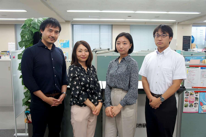福岡地域戦略推進協議会-Backlog事例取材