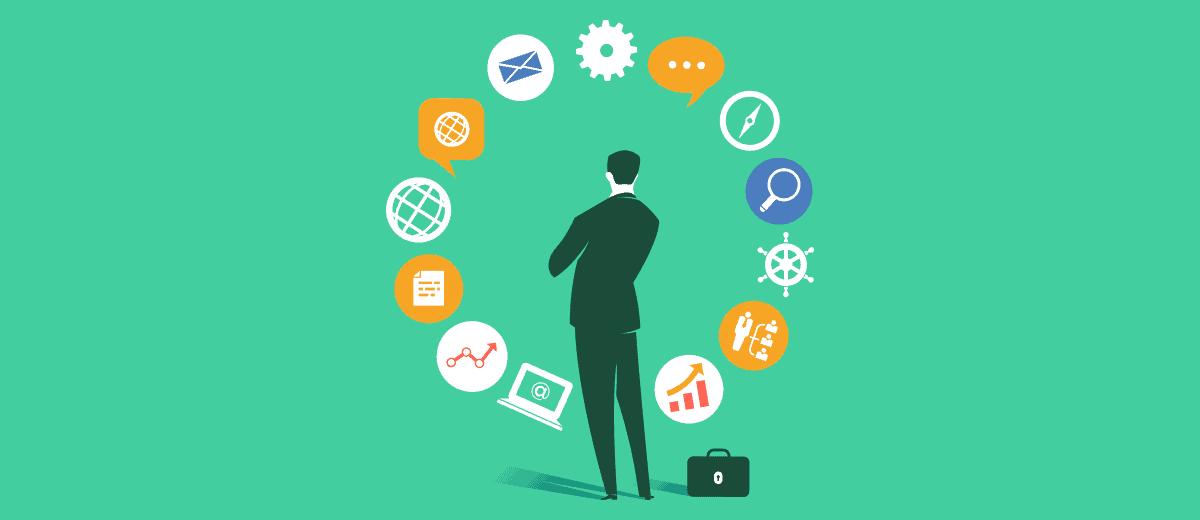 進捗管理で抑えるポイント_プロジェクト管理者になったら進捗管理がマスト!生産性向上に繋がる手法とは