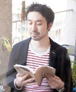 漫画評論家 山内康裕さん